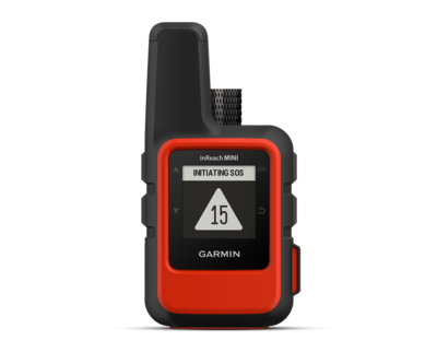 Daily subscription plan for Garmin InReach Mini