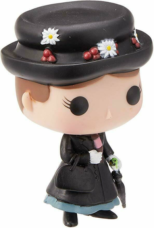 Funko Pop! Disney Series 5: Mary Poppins Vinyl Figure