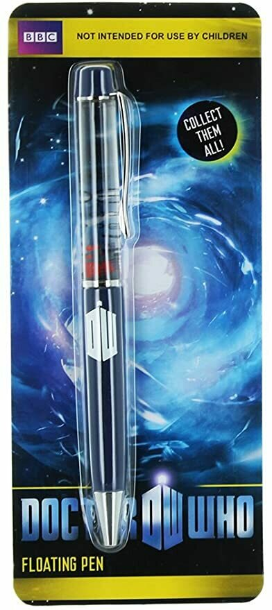 Doctor Who: Dalek Floating Pen