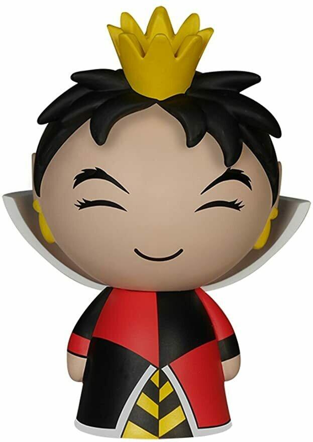 Funko Dorbz: Disney - Queen of Hearts Action Figure