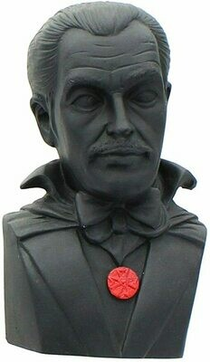 Aggronautix Vincent Price Limited Edition Mini Bust