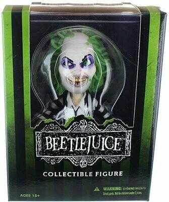 Beetlejuice Stylized 6-Inch Action Figure
