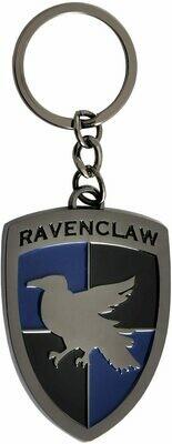 Bioworld Harry Potter Ravenclaw Key Chain