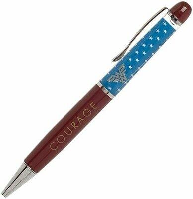 DC Comics Wonder Woman Motion Graphic Floaty Pen