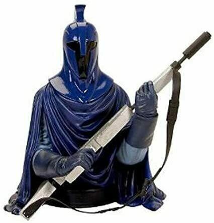 Star Wars: Royal Guard (Blue) Mini-Bust