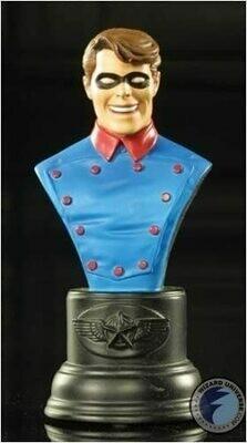 Bucky Mini Bust by Bowen Designs