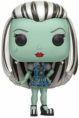 Funko Monster High Frankie Pop Movies Figure