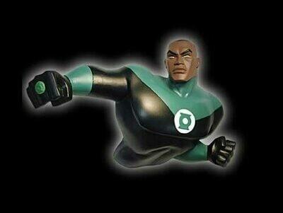 DC Comics Justice League Green Lantern 3-D Wall Plaque
