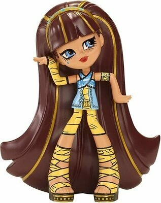 Monster High Vinyl Collection Cleo de Nile Figure