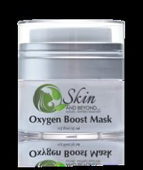 Oxygen Boost Mask