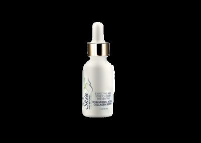 Hyaluronic Acid & Collagen Serum
