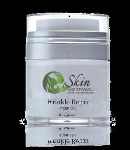 Wrinkle Repair Argan Oil