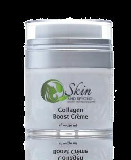 Collagen Boost Crème