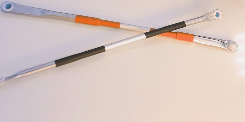Ремкомплект Трапеции стеклоочистителя Nissan Terrano/Pathfinder (R50)