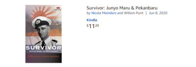 eBook - English version - Survivor