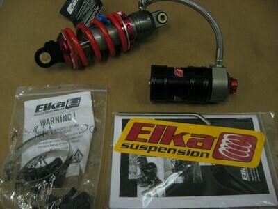 KAYO MiniGP MR125 - MR 150, Elka, North American Made, Custom Shock for 2012 - 2020 KAYO MiniGP MR125 - MR 150 Big Bore Model