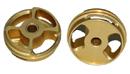 Race Tech G2-R Compression Gold Valves
