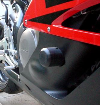 Honda 1000RR 2004 - 2007 Frame Sliders