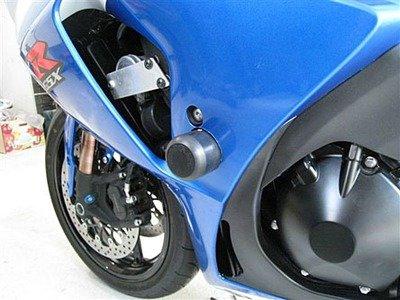 Suzuki GSXR 1000 09 - 13 Frame Sliders