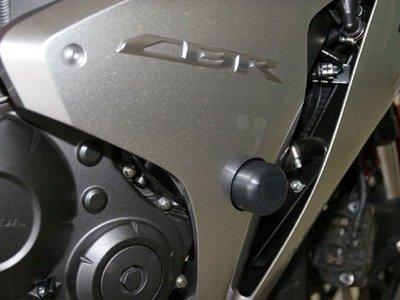 Honda CBR 1000RR 08 - 11 Frame Sliders