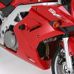 SV1000 No Cut MotoSliders Frame Sliders and Swing Arm Sliders COMBO