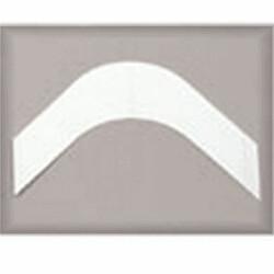Walker 3M Clear Tape 36 strips in a bag contour AA