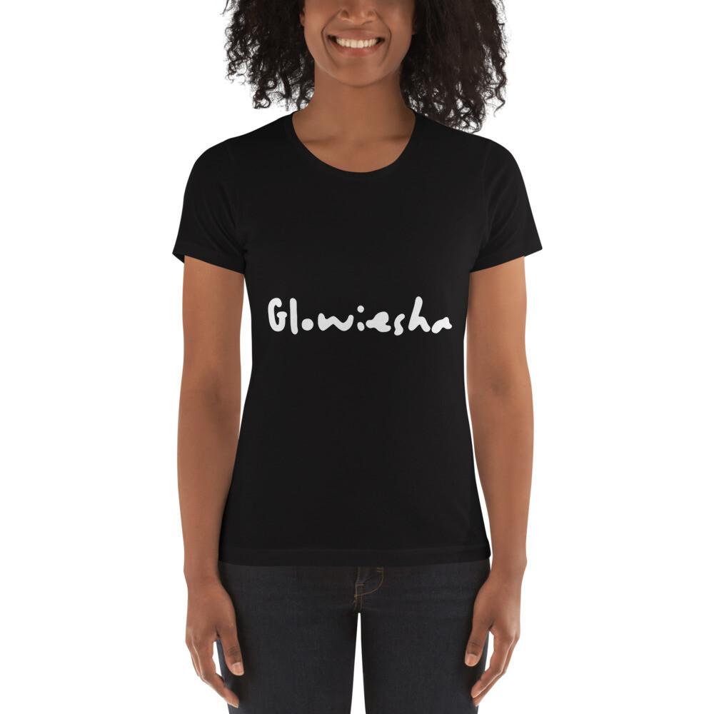 "Bounze Houze ""inspired by"" T-Shirt (Women's)"