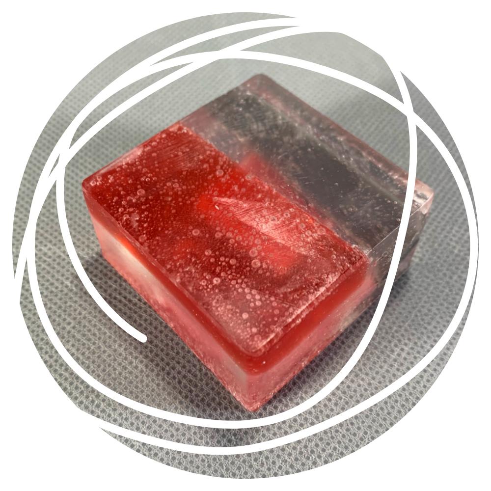 Bar Soap - Calm Your XXX Down