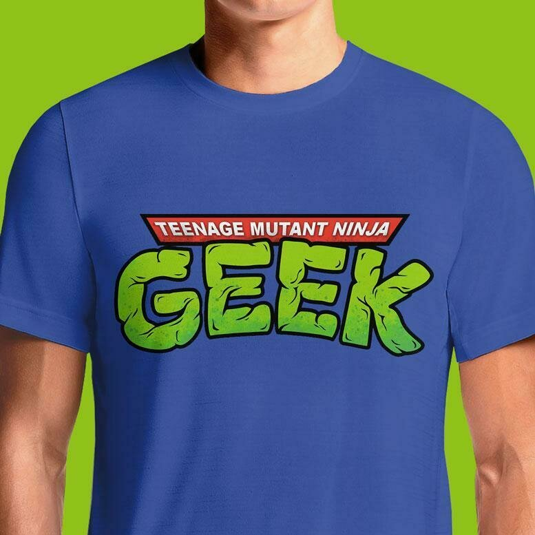 Ninja Geek