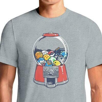 Gameball Machine