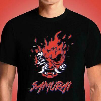 SAMURAI Glitch