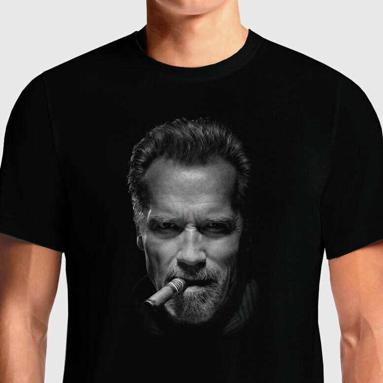 Arnold Dark Fate