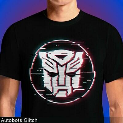 Autobots Glitch