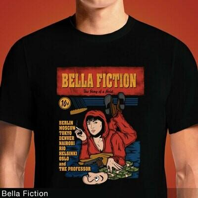 Bella Fiction