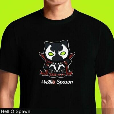 Hell-O Spawn
