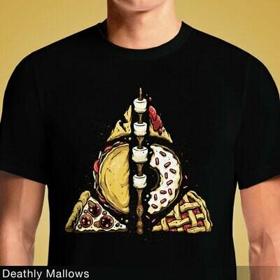 Deathly Mallows