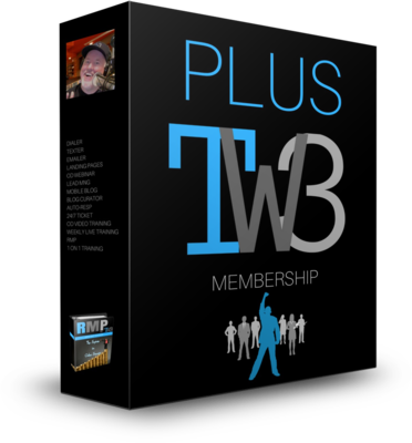TW3 PLUS Membership