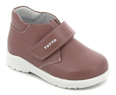 2429-05 (ирис) ТОТТА Ботинки оптом, размеры 23-26