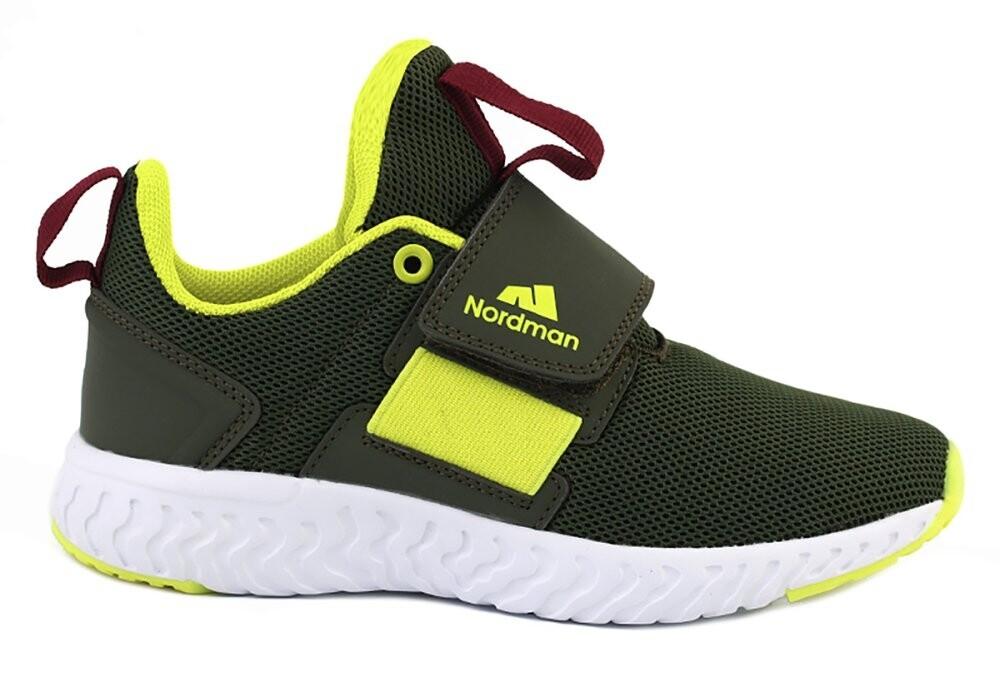2-536-G03 Nordman Jump Кроссовки оптом, размеры 27-31