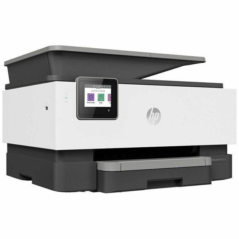 Imprimante tout-en-un HP OfficeJet Pro 9010