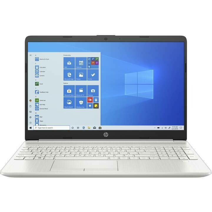 HP Laptop (Intel Core i5, 15.6