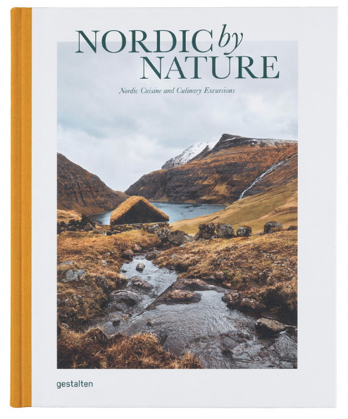 Libro Nordic by Nature