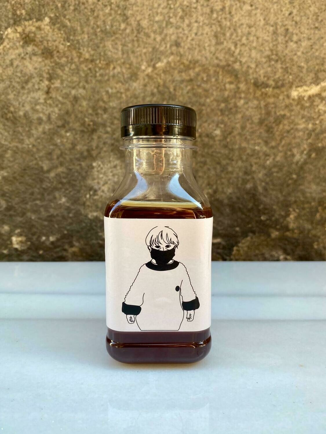 LUKA - Cold Brew Cocktail