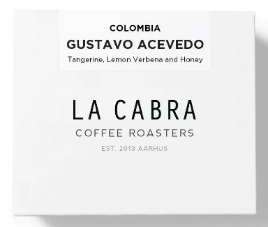 Colombia - Acevedo