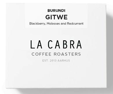 Burundi - Gitwe