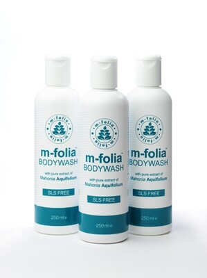 Psoriasis Treatment Body Wash Multipack