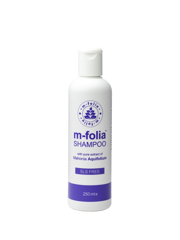 Psoriasis Treatment Shampoo