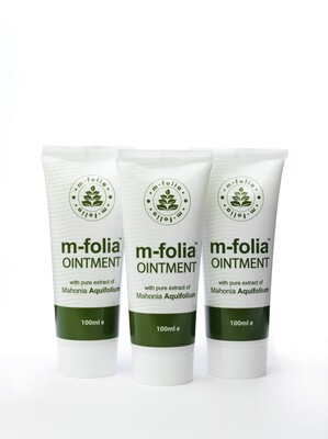 Psoriasis Treatment Ointment Multipack