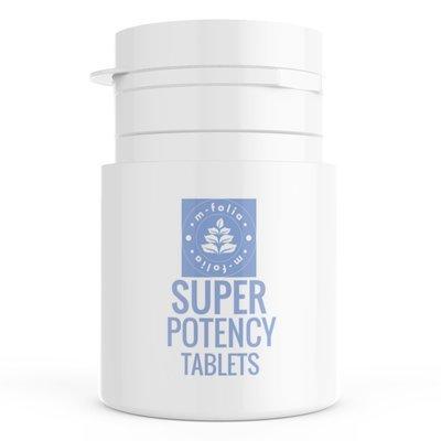 Super Potency Tablets (30c)
