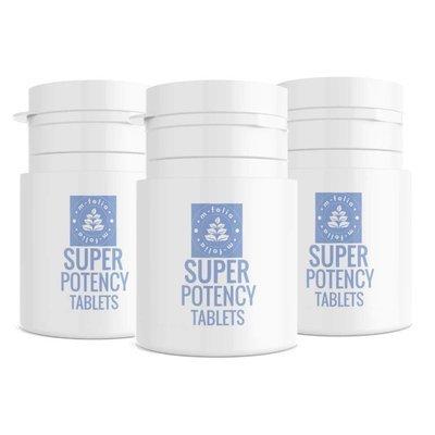 Super Potency Tablets Multipack